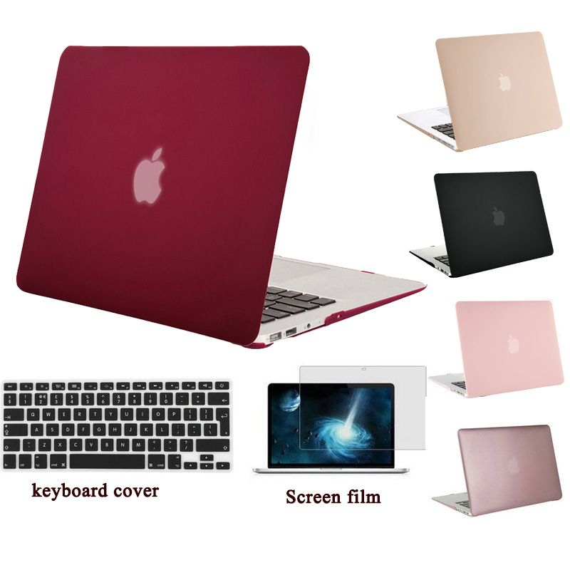 Find More Laptop Bags Cases Information About Mosiso For Apple Macbook Pro 13 Retina Matte Plastic Hard C Macbook Air Case Hard Macbook Air Case Macbook Case
