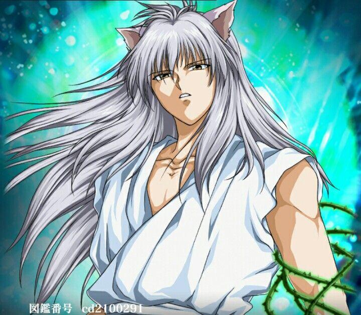 Yu Yu Hakusho - Yu Yu Hakusho Toguro 100, Png Download