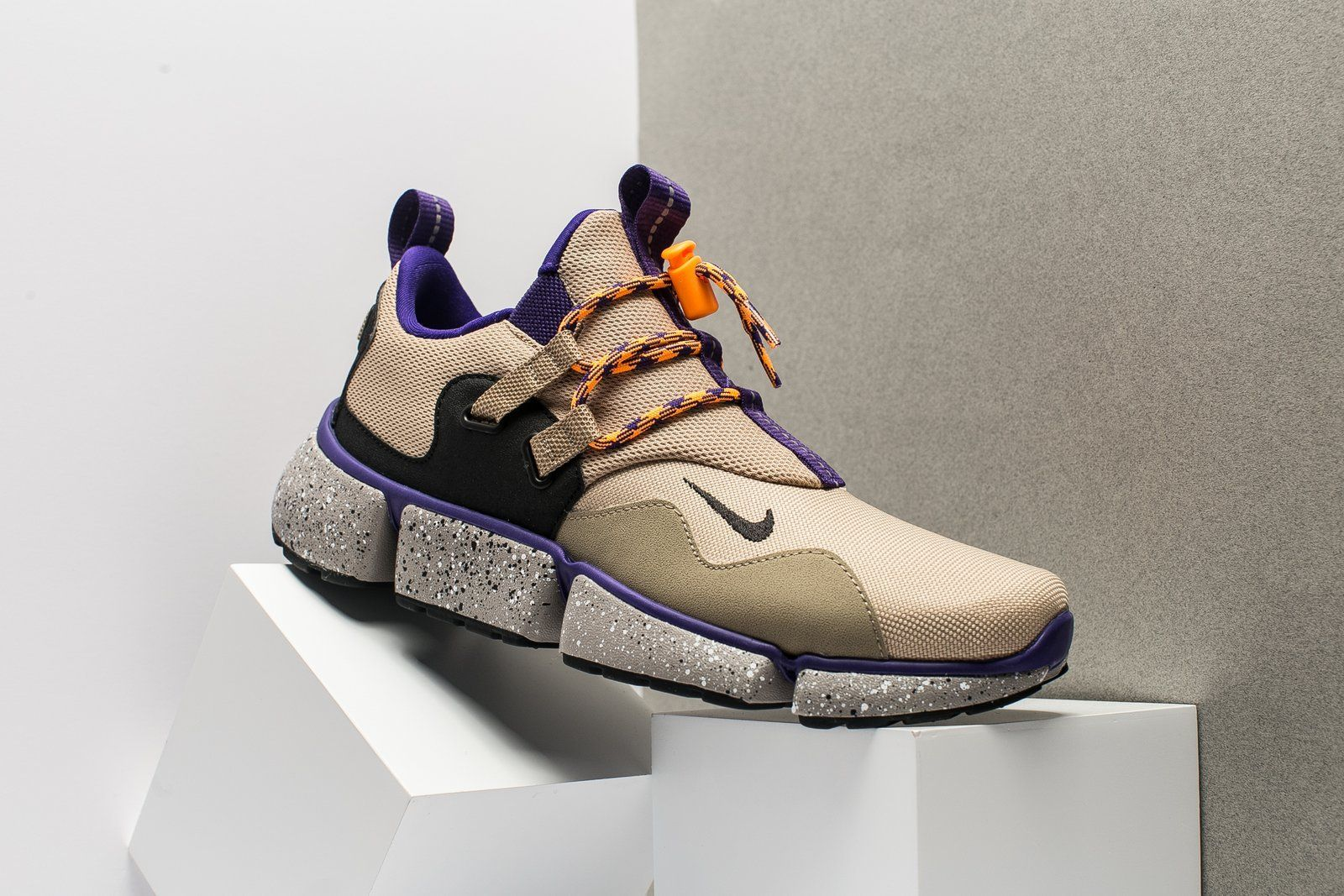 Nike Pocketknife DM Mowabb