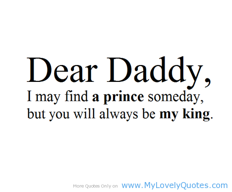 I Love You Dad Quotes I consider my daughter the most precious gift I could ever receive  I Love You Dad Quotes