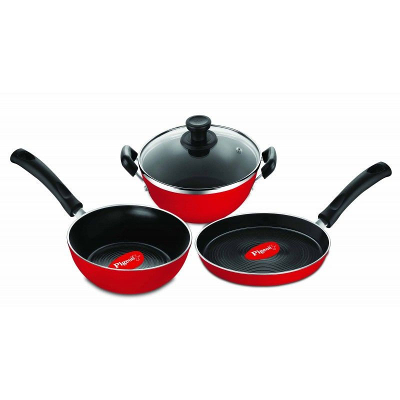 0980cf44dd6 buy induction cookware set combo offer Buy Non Stick Cookware Sets ...