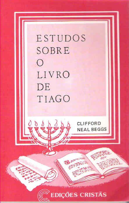 LIVRO DE SÃO TIAGO