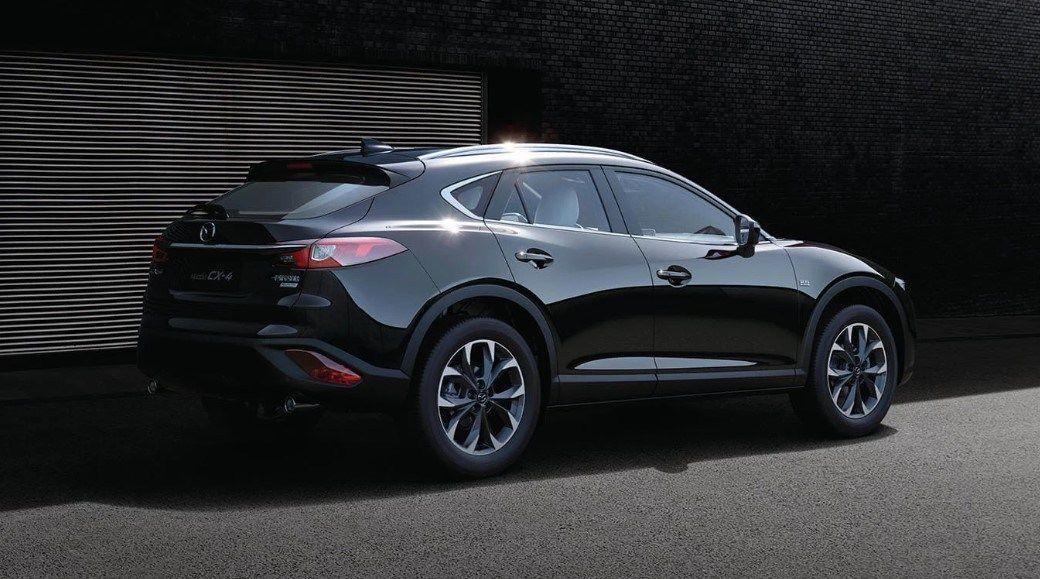 2019 Mazda Cx 4 Model Overview Mazda Cx 7 Mazda Mazda Cx 8
