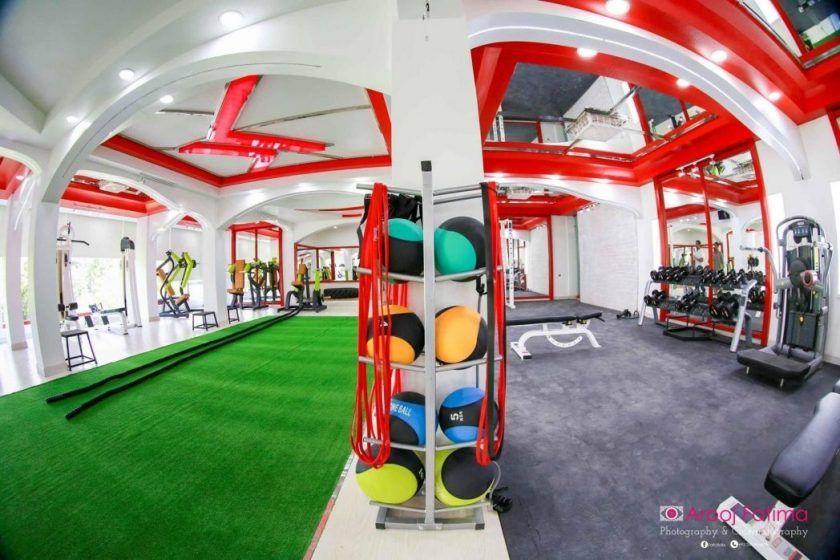 How To Choose A Gym Gym Gym Trainer Design