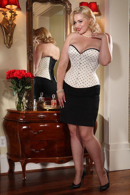 1950s Vintage Lingerie, Retro Pin Up Underwear | 1950s ...