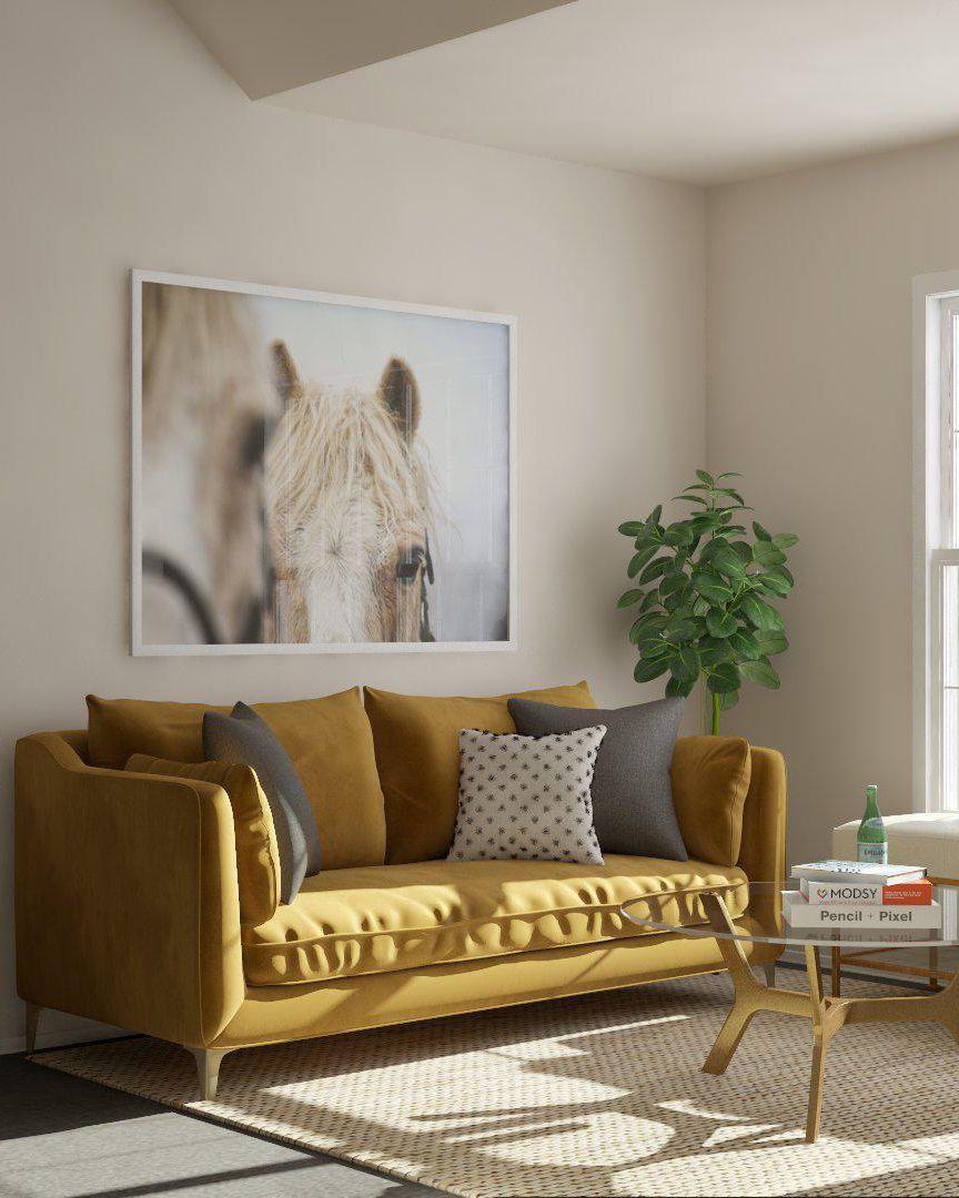 Rustic Chic Living Room Design Farmhouse Chic Home Design Ideas