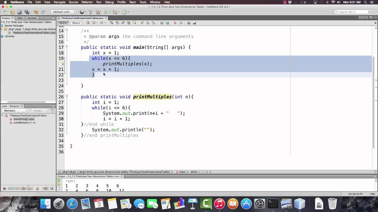 Jgrasp getting started programming java pinterest programming baditri Choice Image