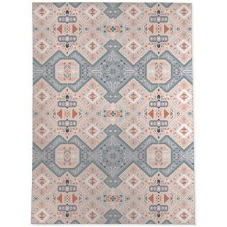 ABADEH SLATE Area Rug By Kavka Designs (3' x 5' - N/A), Gray #dunklewände