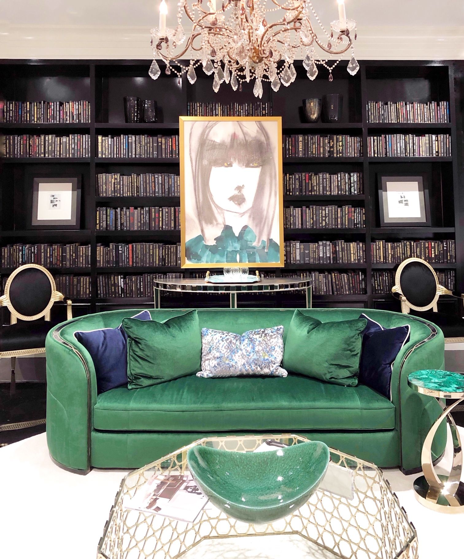 Color And Design Trends From Spring 2019 High Point Market Part One Furniture Interior Design Furniture Design