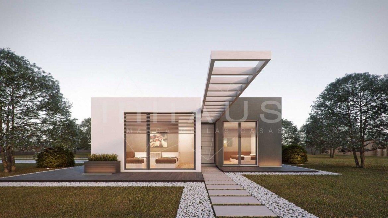 casas de diseno modulares
