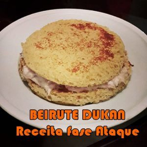 Dieta Emagrece beirute-dukan-receita-fase-ataque-dieta-dukan  Dieta