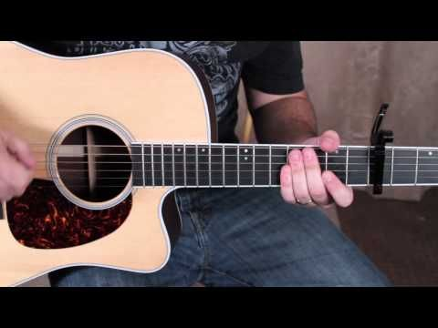 ▶ Adele - Set Fire to the Rain - Easy Beginner Acoustic Songs - How to Play Tutorial - YouTube