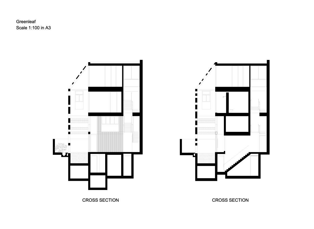 Gallery Of Concrete Light House Hyla Architects 22 Concrete Light Architect Concrete