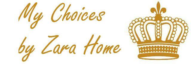 My choices by Zara Home - Quina de Copas by Catarina Saudade