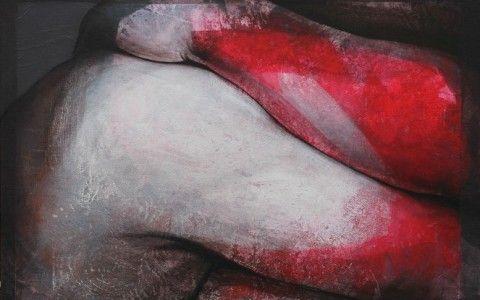 Etienne Gros - peinture Art Pinterest Post modern, Artwork and