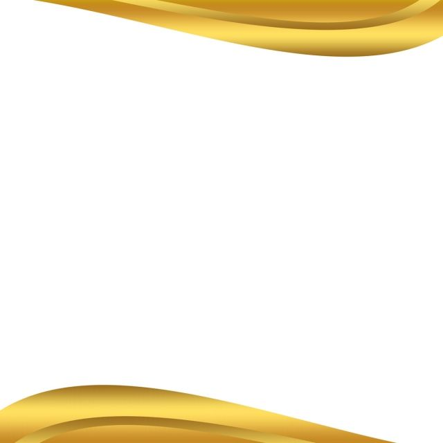 White And Gold Background With Patterns Curved Lines Png And Psd Pola Vektor Latar Belakang Desain