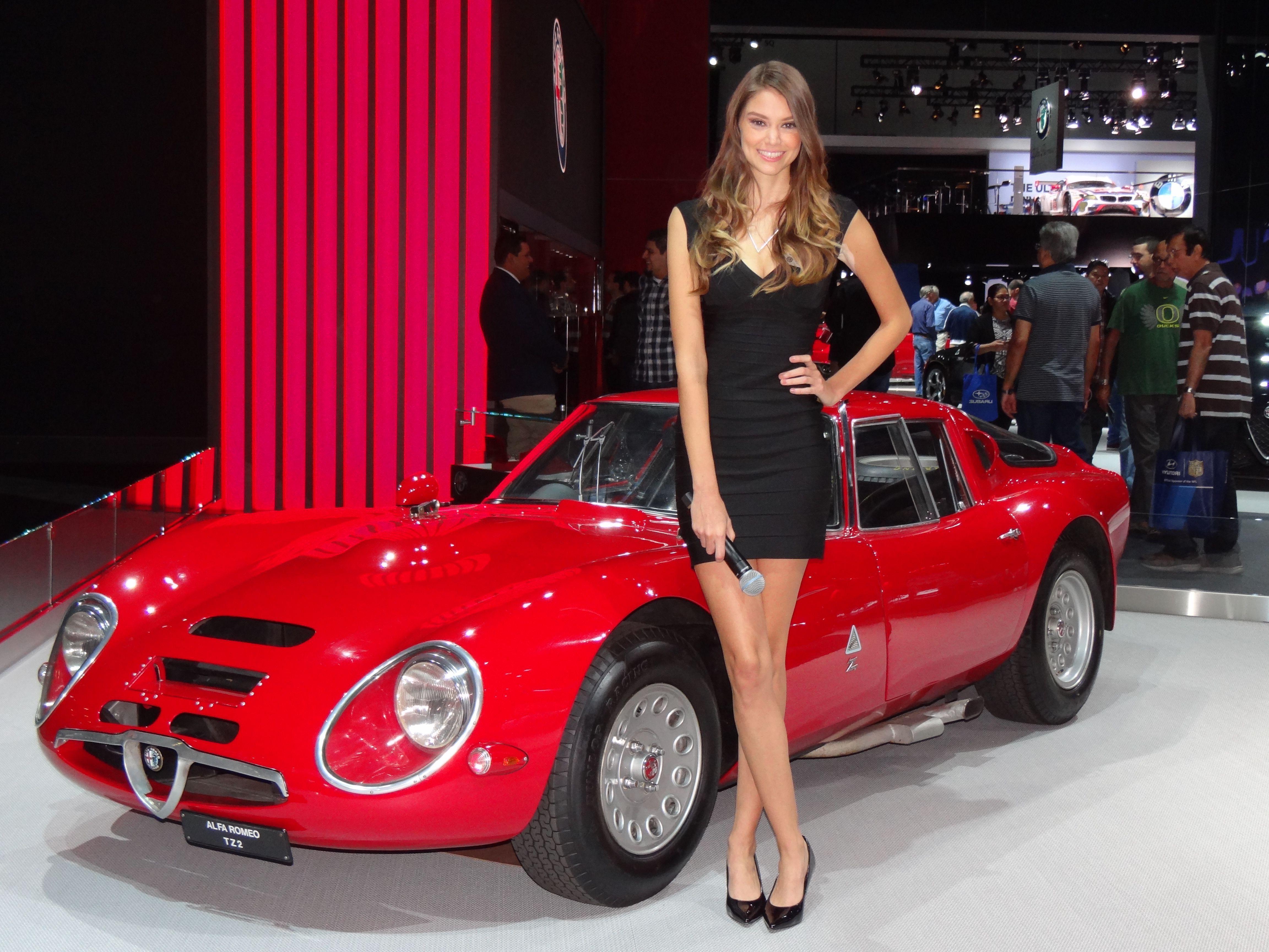 Alfa Romeo AlfaRomeoclassiccars