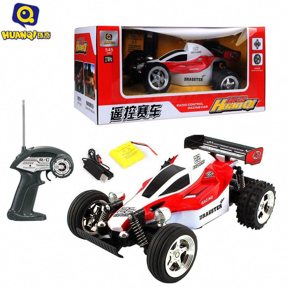 Jeep car toys   New GIFT Child Electric Toy RC Car High Speed Remote Control