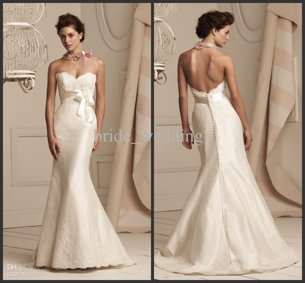 8+ Low Back Corset for Wedding Dress - Dress for Country Wedding