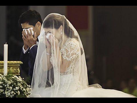 Complete Photos Vic Sotto Pauleen Luna Wedding Mrandmrssotto Wedding Video Wedding Trending