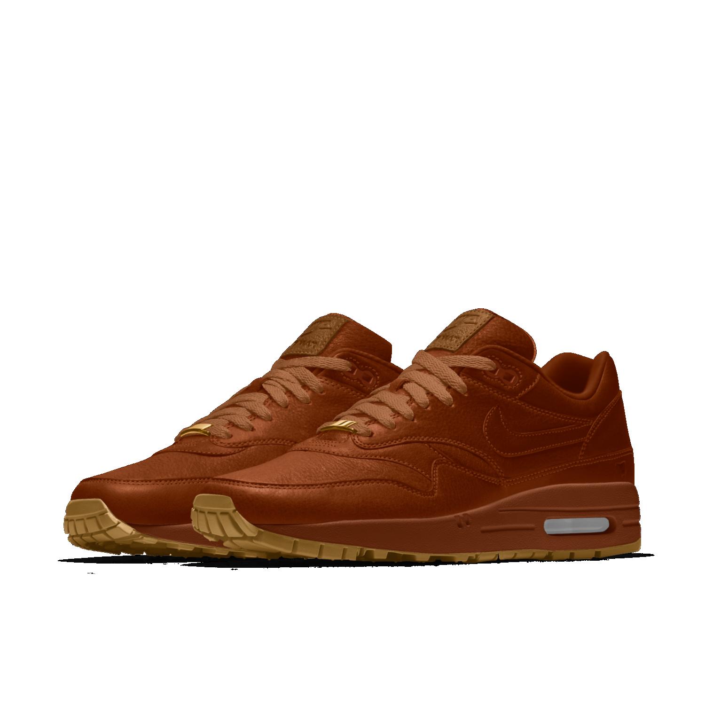 Nike Air Max 1 Premium Will Leather