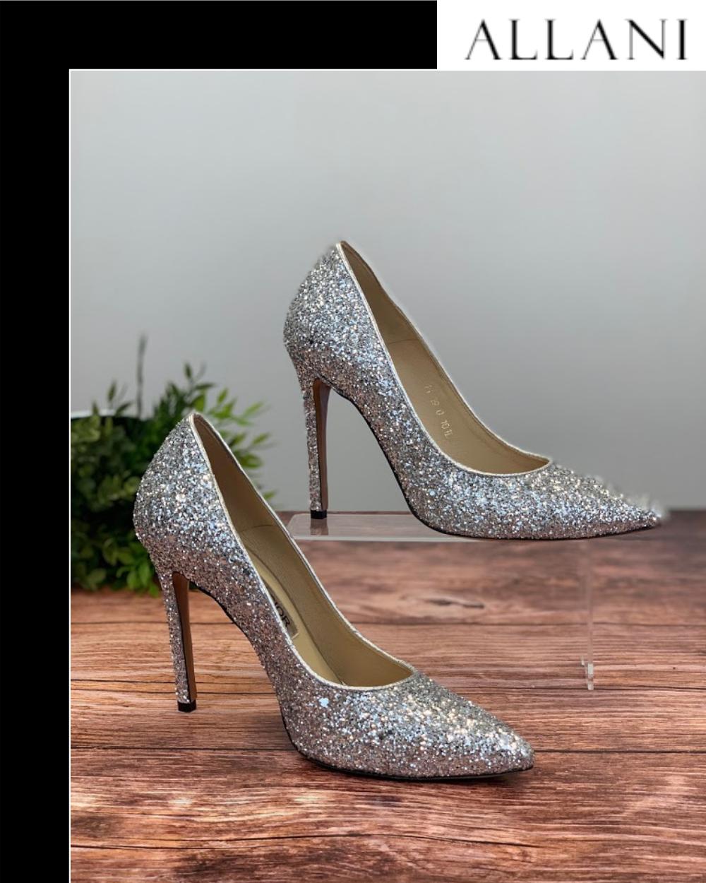 Pin By Allani Sp Z O O On Slub Heels Shoes Pumps