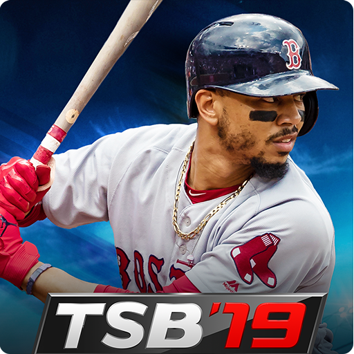 How to Download and Play MLB Tap Sports Baseball 2019 on