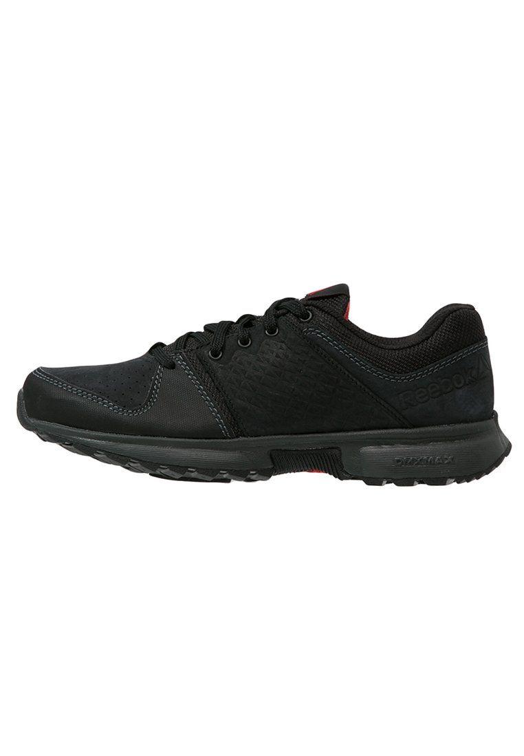 Zapatos negros Reebok Sporterra para mujer 9jG4G