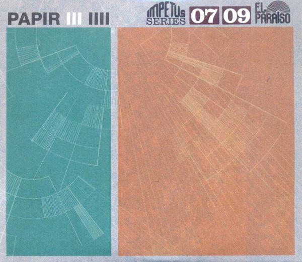 Papir - Iii+iiii
