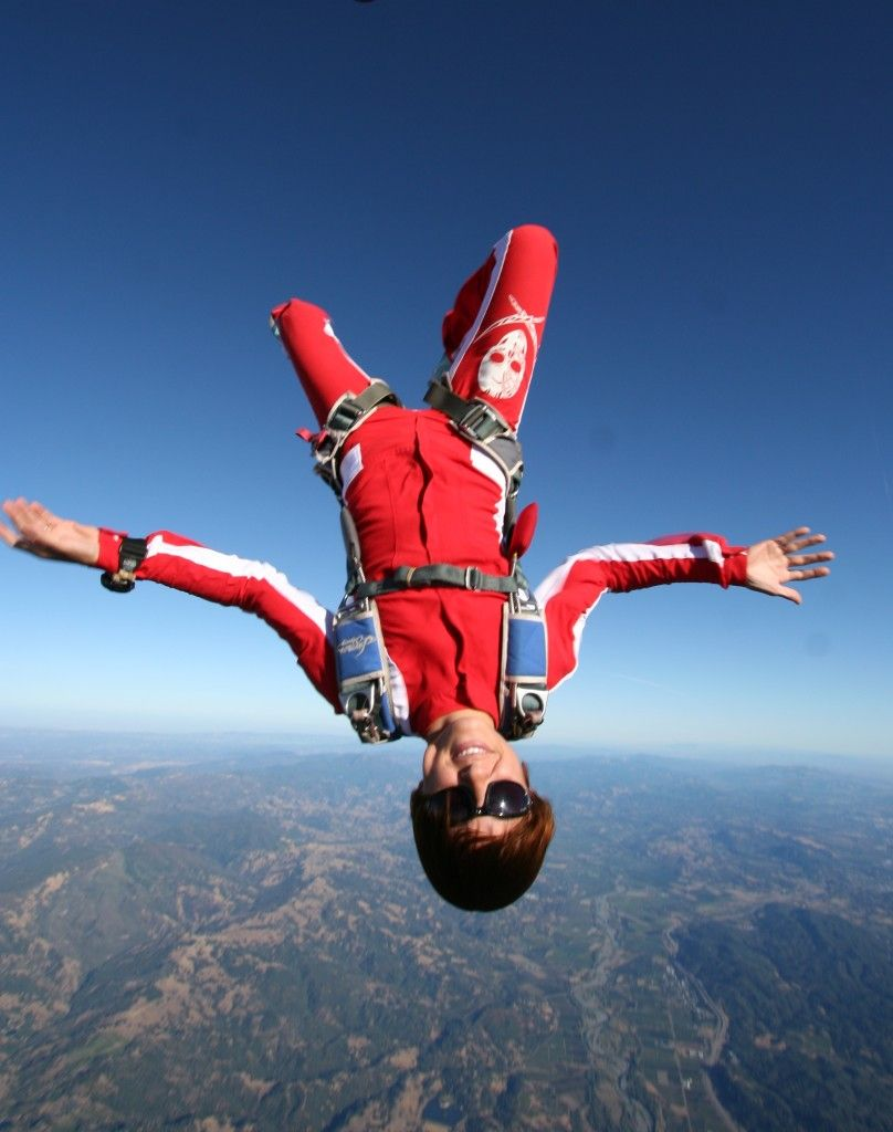 What Makes People Do Crazy Things Like These Extreme Sports Sports Extreme