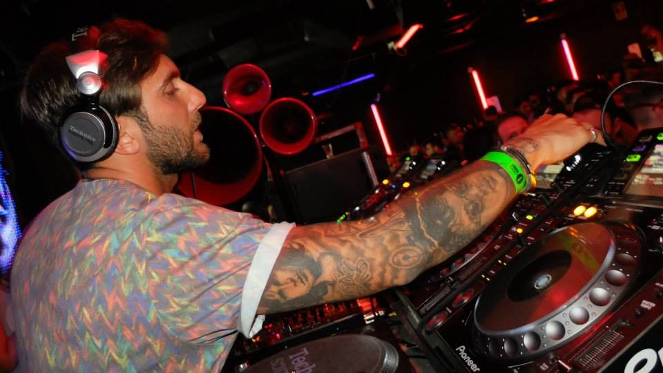 Hot Since 82 #DJS #DJING #EDM #DEEPHOUSE | Deep House | Hot
