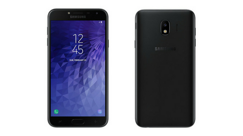 After Launching The Galaxy J6 And Galaxy A6 Series Samsung Has Silently Launched The Galaxy J4 Smartphone In India Samsung Gala Samsung Galaxy Galaxy Samsung