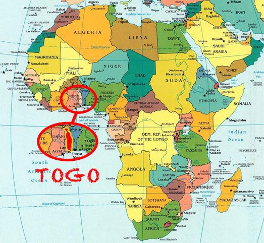 togo africa | Togo | B L O G in 2019 | All african countries