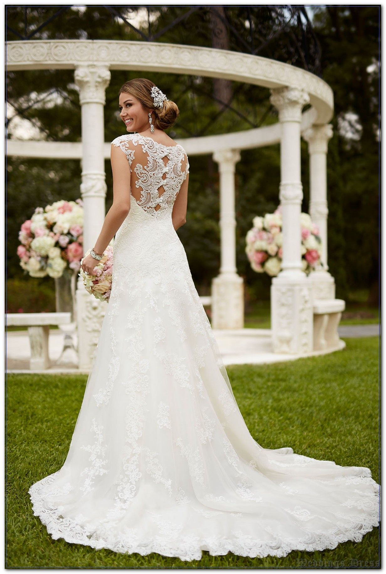 How To Turn Weddings Dress Into Success