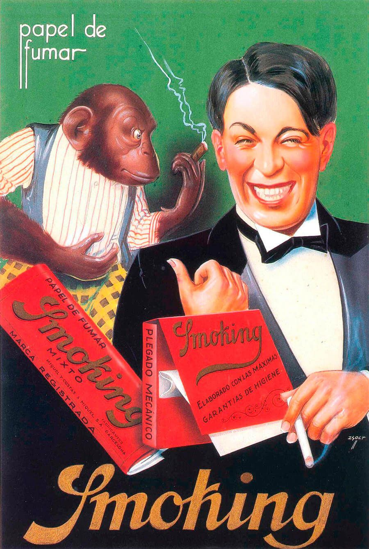 Concurso – En busca del nuevo Mr Smoking | OLDSKULL