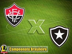 BotafogoDePrimeira: Vitória e Botafogo fazem duelo de desesperados par...