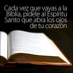 Salmos 119:18 Abre mis ojos, y miraré Las maravillas de tu ley.