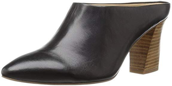 f8a6d264c7c The Fix Women s Celeste Pointed-toe Block-heel Mule