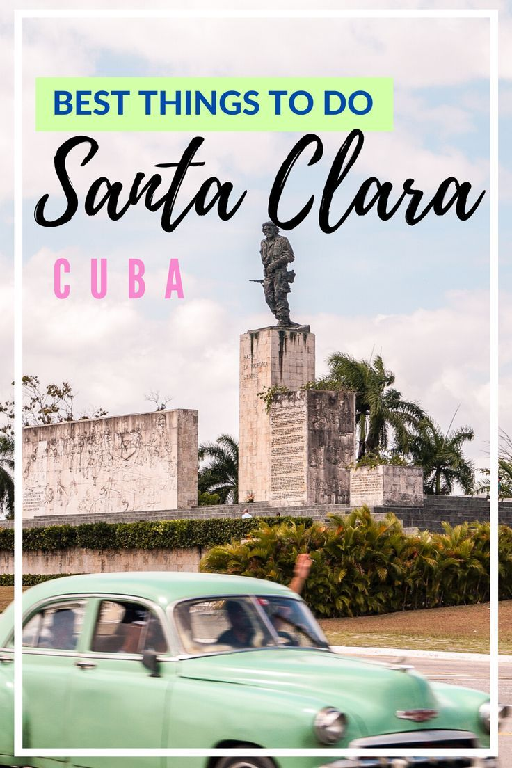 Santa Clara, Cuba: Fun things to do in Santa Clara
