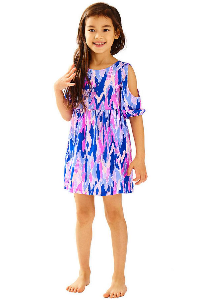 Lily pulitzer girls dress kids clothes pinterest lily pulitzer