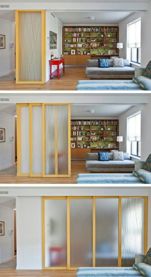 Best 21 Interior Sliding Doors Ideas Glass Internal Doors