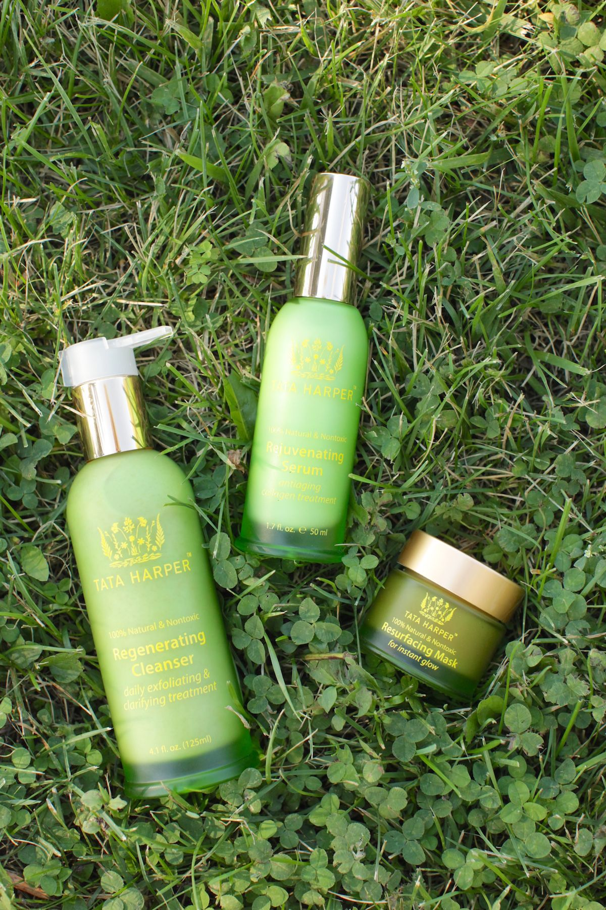 The 3 Tata Harper Products Everyone Should Have | skin care regimens ...