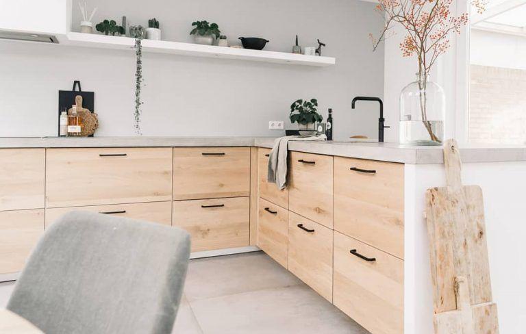 Scandinavian Archieven Koak Design Kitchens In 2020 Scandinavian Kitchen Kitchen Design Kitchen Style