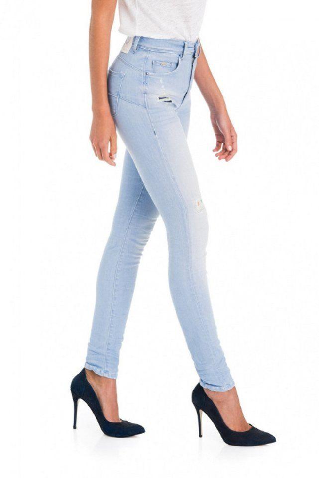 salsa jeans Jean »Boyfriend lori« | Fashion (latest