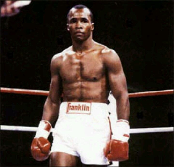 Sugar Ray Leonard #Boxing #Legend | personalities | Pinterest ...