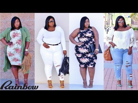 017ed83534d2 PLUS SIZE SPRING LOOKBOOK 2017