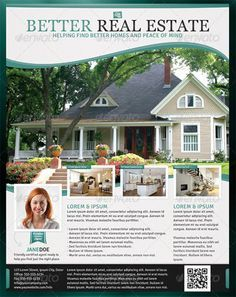 Real Estate Newsletter Templates Publisher Google Search Lca