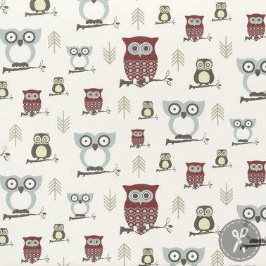 Hooty Home Decor Fabric Formica/Macon Fabric decor