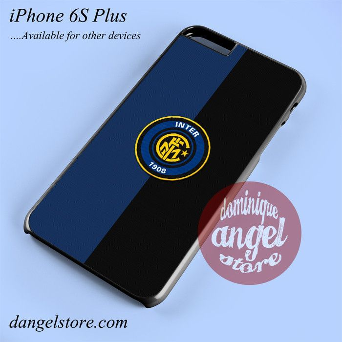 Internazionale Logo Phone case for iPhone 6S Plus and another iPhone devices