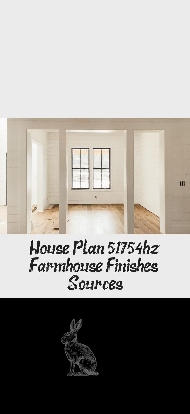 House Plan 51754hz Farmhouse Finishes Sources Small Town Farmhouse Countryhomelivingroom Country In 2020 House Plans Country Home Magazine Country House Interior